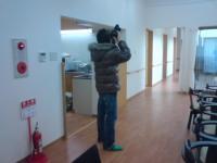 Tカメラマン