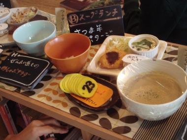名古屋栄ランチ_DSC02831