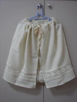 オーバースカート