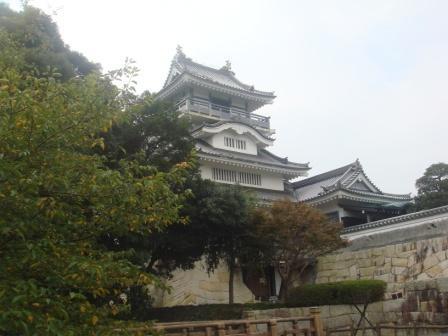 2009.8.14 吉田 小山城