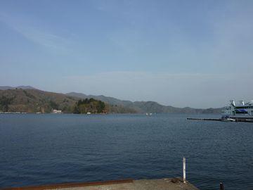 野尻湖 2