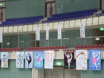 2012全中女子SP