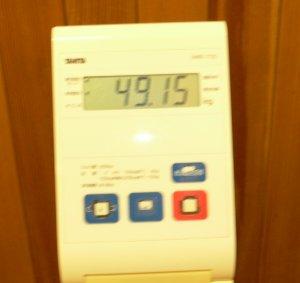 49.15キロ