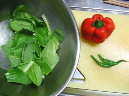 うち野菜たち