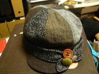 1.7帽子