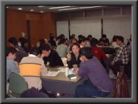 韓国語勉強会