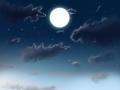 夜空のコピー
