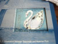 スワロの切手