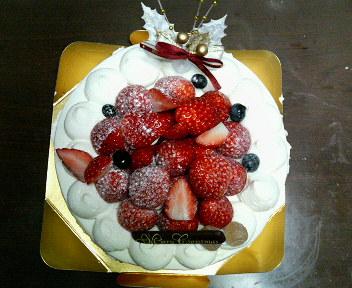 人用ケーキ