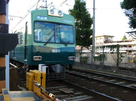 京阪石山坂本線2