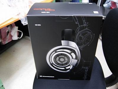 HD800その3