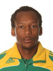 RSA K.Mashego