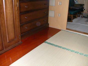 ケヤキ地板