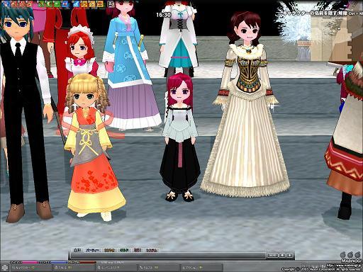 ジャイ結婚式3