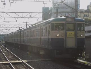 M40編成