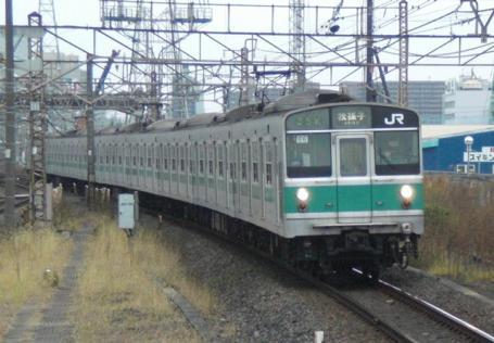 203系マト66編成