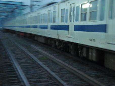 モハ414-507?