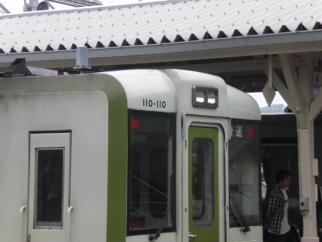 キハ110-110