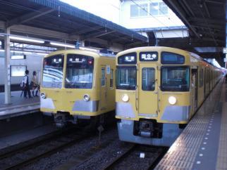 1253F+295Fと2045F