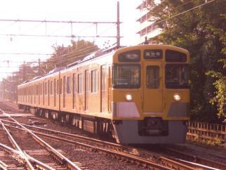 ニコニコ電車