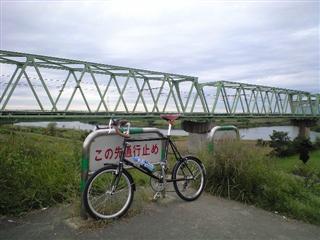武蔵野線でUターン