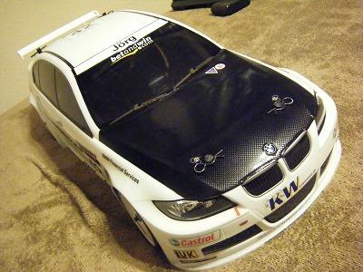 BMW 320si 075