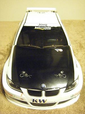 BMW 320si 074