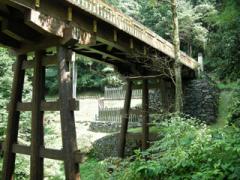 19曳橋下から