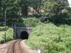 7いのはなトンネル