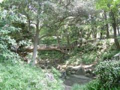 6.有栖川記念公園