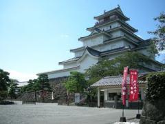 1.鶴ヶ城