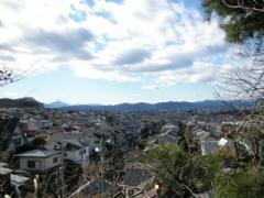 8.富士山方面