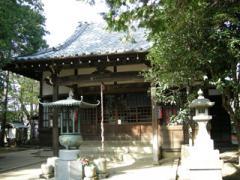 6.招福堂