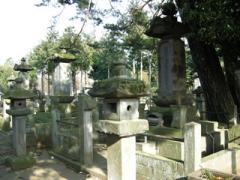 8.井伊直弼のお墓