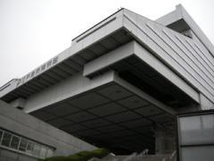 4.江戸東京博物館