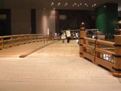 5.日本橋復元