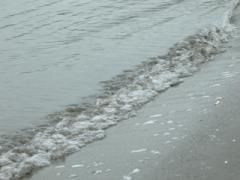 1.寄せる波