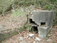 17.謎の建物跡