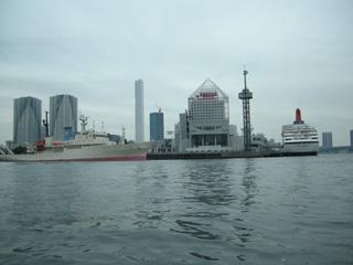 8.晴海埠頭