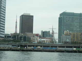 10.竹芝桟橋