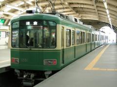 1.藤沢駅