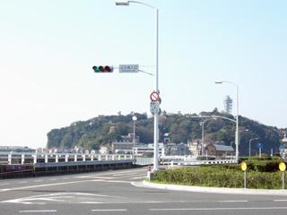 2.江ノ島