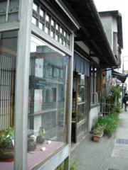 1.花かごのお店