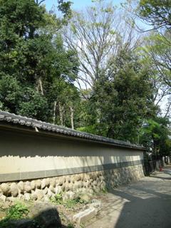 1.楓屋敷