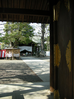 2.阿佐ヶ谷神明宮