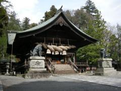 3.神楽殿