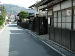 1.中仙道