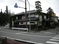 6.まっすぐ京都