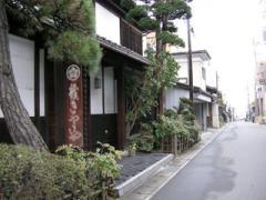 7.中仙道京都へ