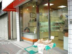 11.街のパン屋さん